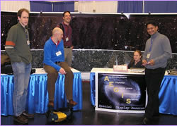 aegis_people at AAS06